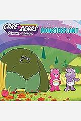 Monsterplant (Care Bears: Unlock the Magic) Kindle Edition