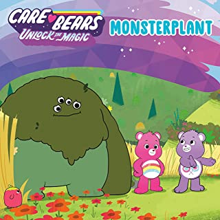 Monsterplant (Care Bears: Unlock the Magic)