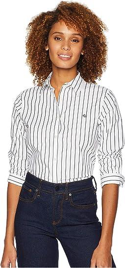 No-Iron Button Down Shirt