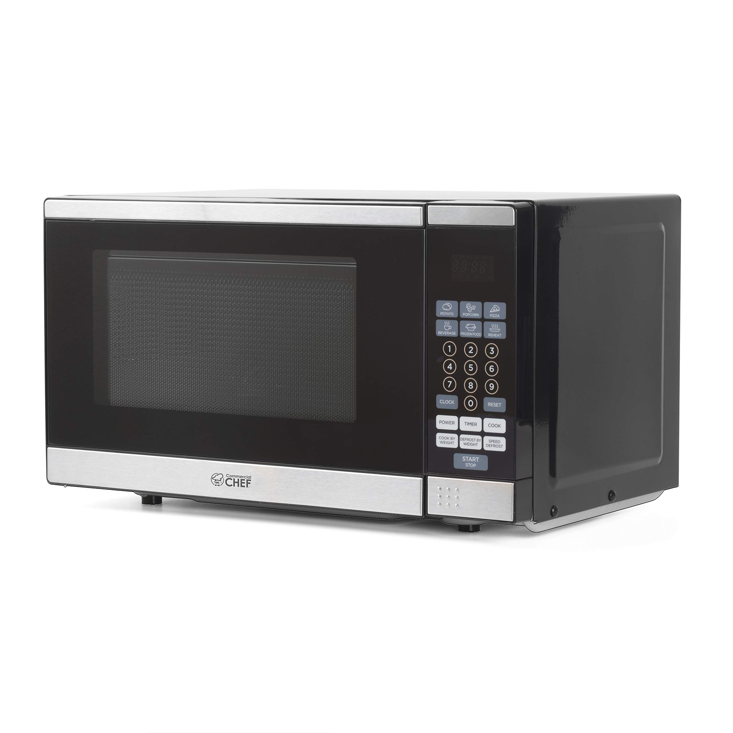 Westinghouse WCM770SS Microwave 0 7Cubic Stainless