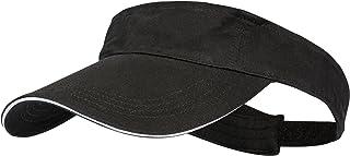 Trespass 男女皆宜棒球帽,带可调节肩带