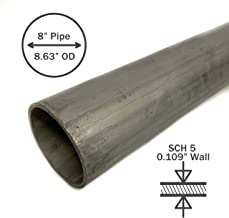 5 8 steel pipe