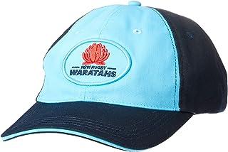 Canterbury Men's Waratahs Classic Drill Cap, Waratahs Blue, 1SZE