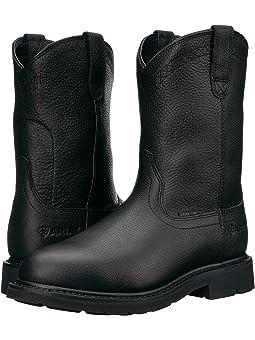 Men's Narrow Calf Work \u0026 Duty Boots +