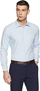 Amazon Brand - Symbol Men's Slim Fit Shirt
