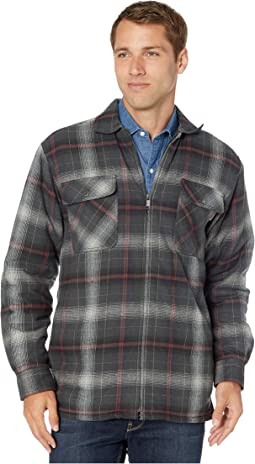Gunmetal Plaid