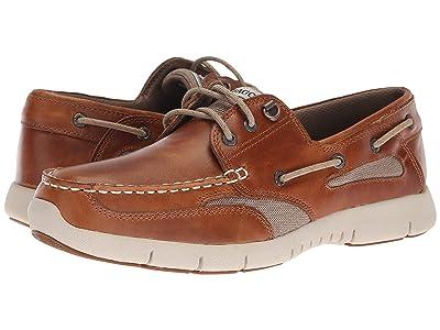 Sebago Clovehitch Lite (Brown/Tan) Men