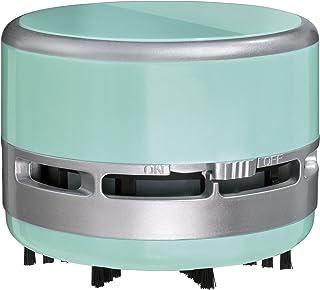 Clauss Handvac 2Clean zestaw do czyszczenia na baterie mini - miętowo-zielony/srebrny