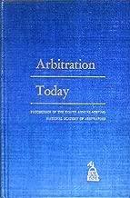 Arbitration Today