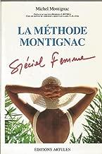 methode Montignac special femme