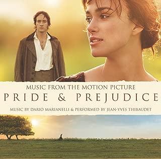 Best pride and prejudice soundtrack 2005 Reviews