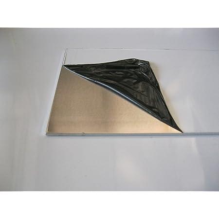 """5052 Aluminum 16 gauge 1//16/"""" x 5/"""" x 9/"""" Aluminum Plate .0625/"""""""