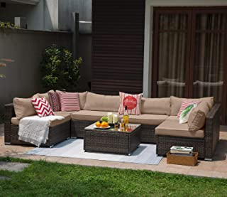 Best high quality rattan outdoor furniture Reviews