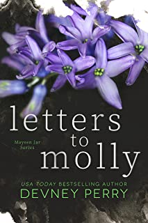 Letters to Molly (Maysen Jar)