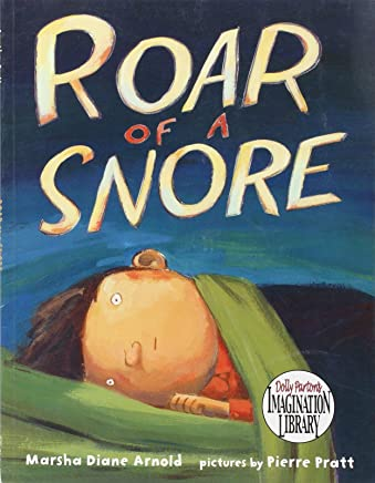 Roar of a Snore by Marsha Diane Arnold (2008-06-12)