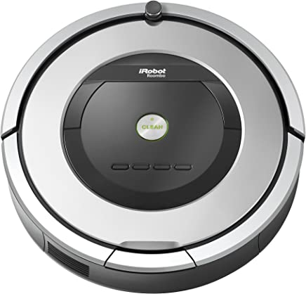 Amazon.com: iRobot Roomba e5 5134 Wi-Fi Connected Robot Vacuum - 1 ...