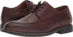 Waterproof  XC4® Hollis Moc Casual Oxford