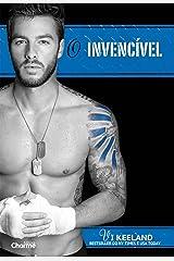 O Invencível (MMA Fighter Livro 2) eBook Kindle