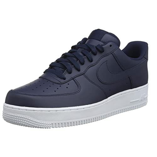 Nike Men s Air Force 1 Low Sneaker d8d8e6623c50