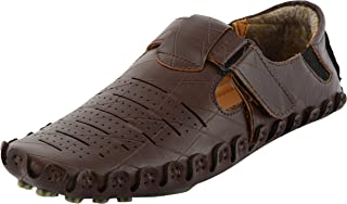 LeeGraim Men's Outdoor Sandals