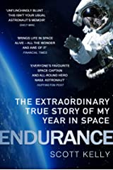 Endurance: A Year in Space, A Lifetime of Discovery Kindle Edition