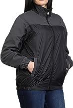 VERSATYL Women's Casual Track Jacket