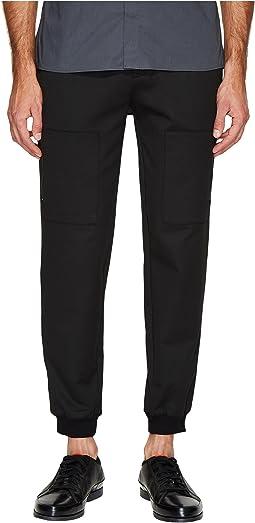 Patch Pocket Pants