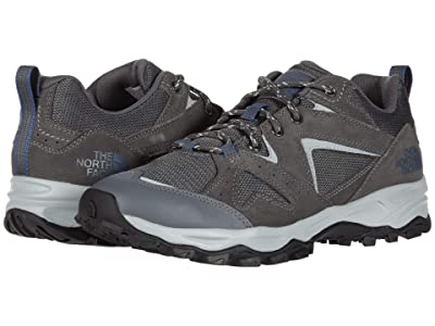 The North Face Trail Edge (Zinc Grey/Shady Blue) Men