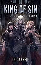 King of Sin: A Dark Lord Urban Fantasy Mashup