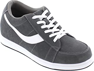 f6c10ed5766e3 Amazon.com: elevator shoes - 12 / Shoes / Men: Clothing, Shoes & Jewelry