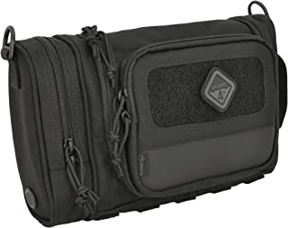HAZARD 4 Reveille(TM) Rugged Grooming Kit/Heavy-Duty Toiletry Bag (R)