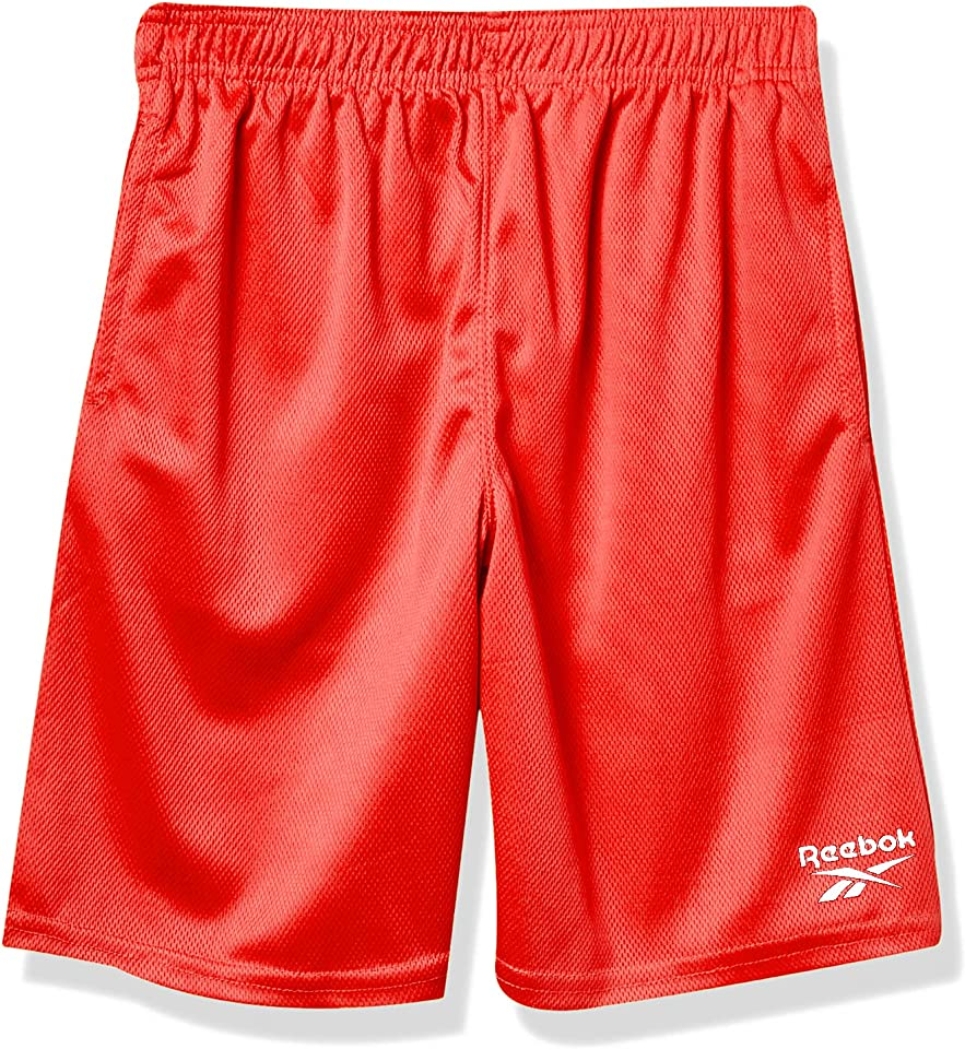 Boy's Pantalon Corto Big Soccer Shorts