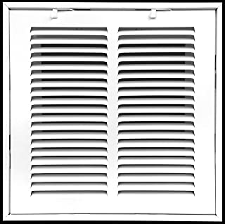 Best white return air filter grille Reviews