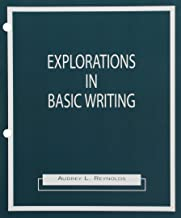 Explorations in Basic Writing