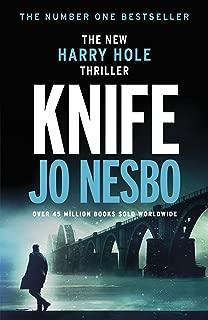 Knife: (Harry Hole 12) (English Edition)
