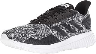 Men's Duramo 9 Running Shoe Core Black/Footwear White, 7 M US