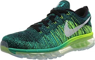 Nike Flyknit Air Max Mens Running Trainers 620469 Sneakers Shoes