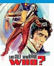 Who? 1975 aka Robo Man