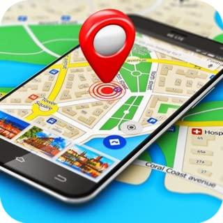 google maps com gps