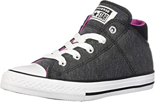 Kids Chuck Taylor All Star Madison Mid Top Sneaker