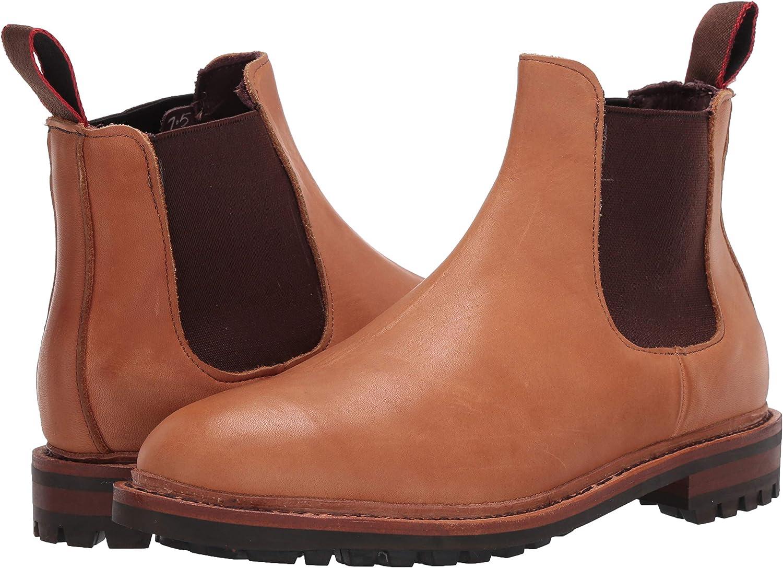 Allen Edmonds Mens Surrey Chelsea Ankle Boot