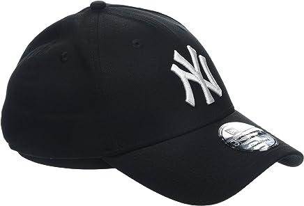 New Era 9FORTY League Basic York Yankees cap - Nero