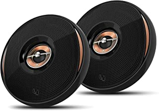 "Infinity Kappa 62IX - 6 1/2"" two-way car audio multielement speaker photo"