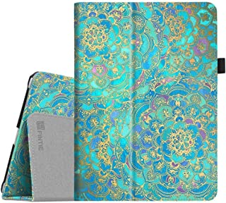 Fintie iPad 9.7 2018/2017, iPad Air 2, iPad Air Case - [Corner Protection] Premium Vegan Leather Folio Stand Cover, Auto W...