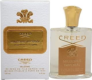 CREED Millesime Imperial Unisex Spray, 4-Fluid Ounce