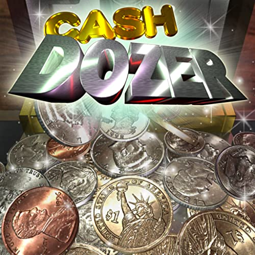 CASH DOZER USD