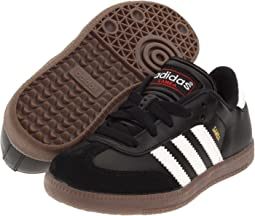 5833b7ddb Adidas kids samba millennium core infant toddler | Shipped Free at ...