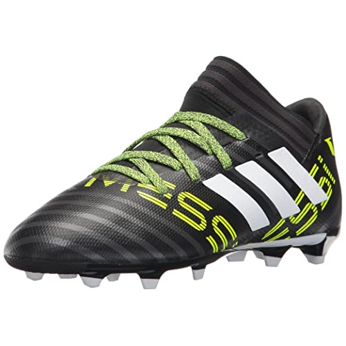 1b343e90ea44 adidas Kids  Nemeziz Messi 17.3 Fg J Soccer-Shoes