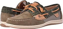 Sperry - Songfish Suede Wool