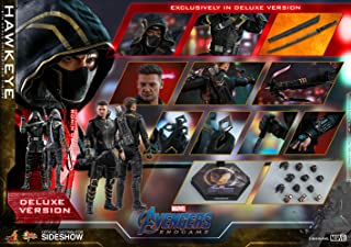 1:6 Hawkeye Deluxe - Avengers:Endgame